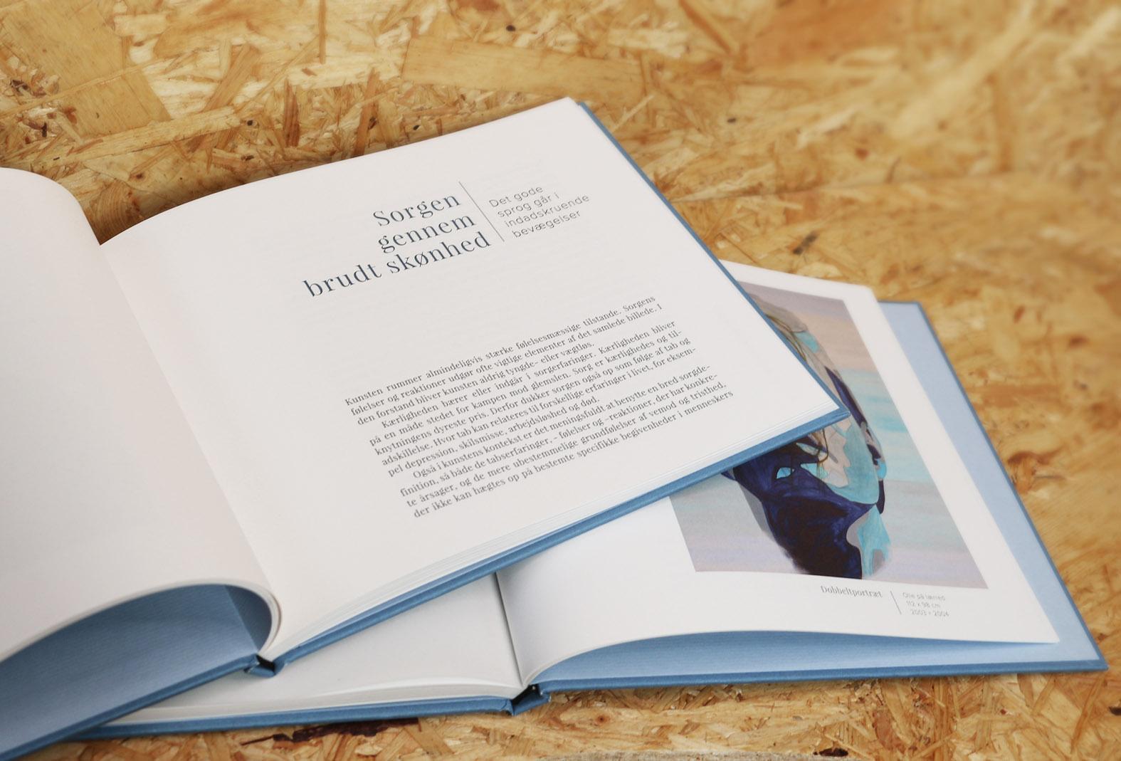 Bogdesign_Den_brudte_skønhed_grafisk design