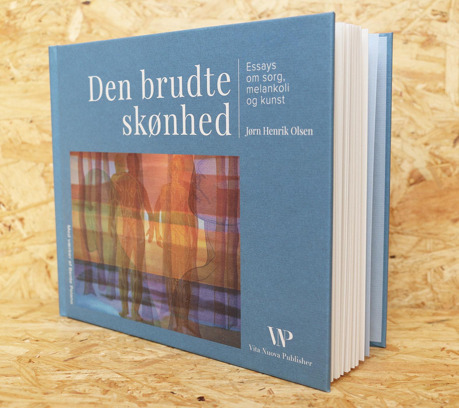 Bogdesign_Den_brudte_skønhed_forside